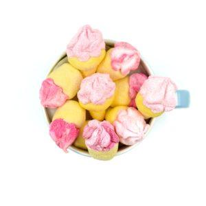 Marshmallows Παγωτάκι