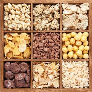 Δημητριακά & Μπάρες