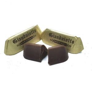 Σοκολατάκι Gianduiotti