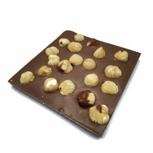 Σοκολάτα με φουντούκι