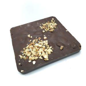 Σοκολάτα υγείας αμυγδάλου (μαλτιτόλη)