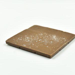 Σοκολάτα καραμέλα αλάτι